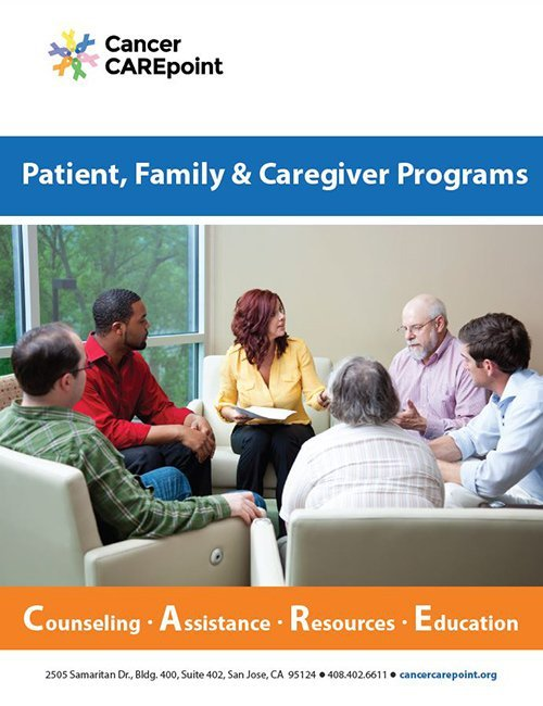Cancer CAREpoint Services Catalog updated April 2018