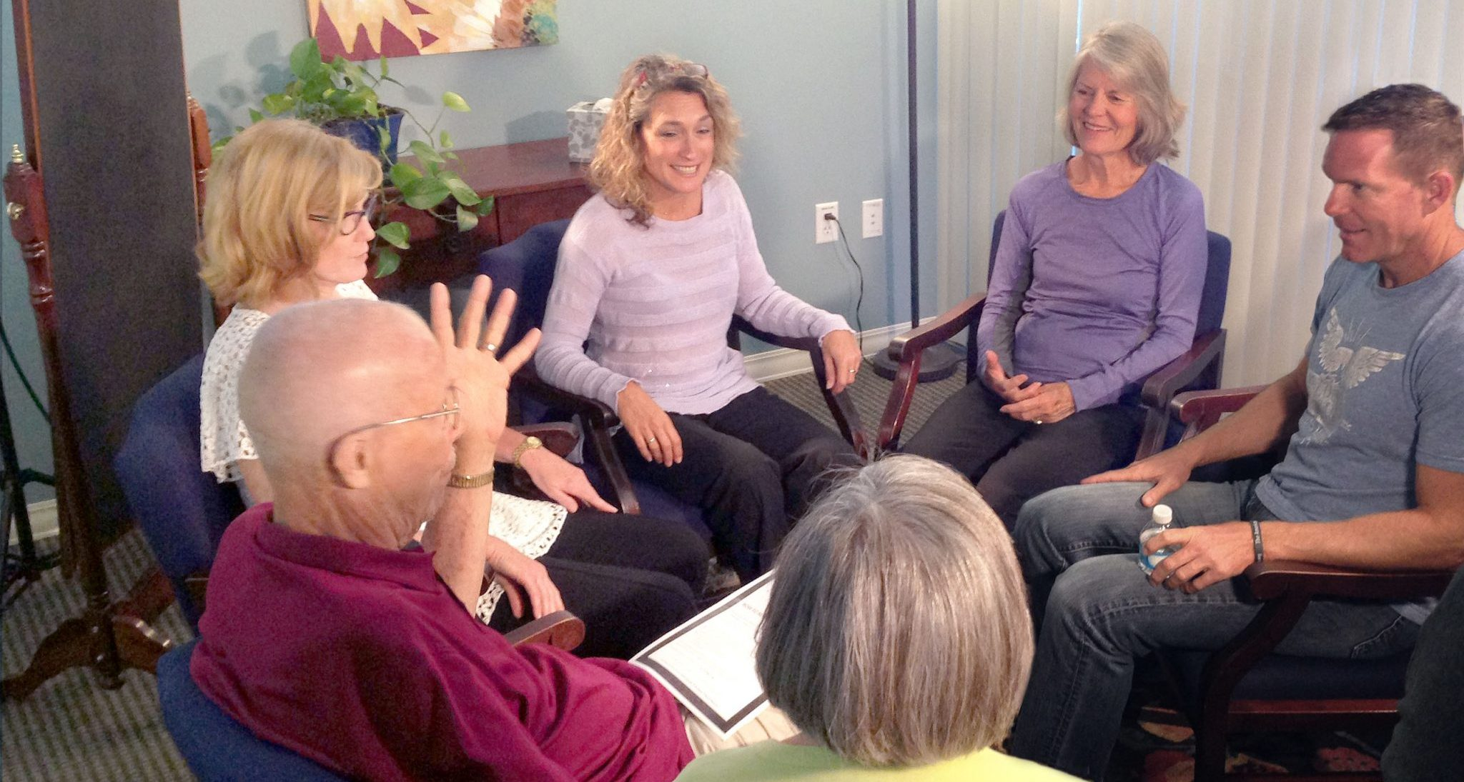 Cancer CAREpoint Support Group